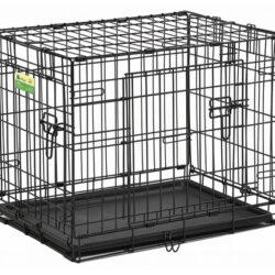 MidWest Contour Klatka dla psa 63x45x49cm [824DD]-1