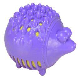 Petstages Gummy-Plush Gumowo-Pluszowy Jeż medium PS1203-1