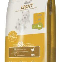 Fitmin Dog Mini Light 400g-1