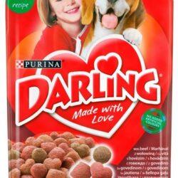 Purina Darling Dog Wołowina z warzywami 10kg-1