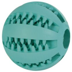Trixie Piłka Dentafun Baseball 7cm [TX-3289]-1