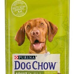 Purina Dog Chow Adult Jagnięcina 14kg-1