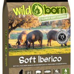 Wildborn Soft Iberico 4kg-1