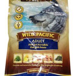 Wolfsblut Dog Wild Pacific ryby i ziemniaki 15kg-1
