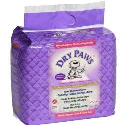 MidWest Podkłady higieniczne Dry Paws 58x61cm 30szt [PPS30]-1