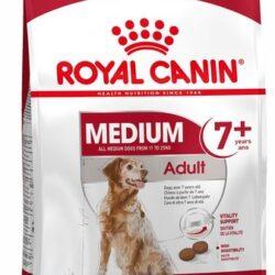 Royal Canin Medium Adult 7+ karma sucha dla psów starszych od 7 do 10 roku życia, ras średnich 15kg-1