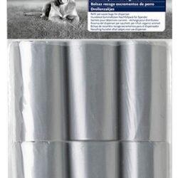 8in1 Worki na odchody Poop Patrol Pet Waste Bags - 6 rolek-1