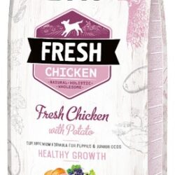 Brit Fresh Dog Puppy Chicken & Potato 12kg-1