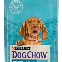 Purina Dog Chow Puppy Jagnięcina 14kg-1