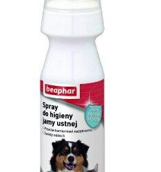 Beaphar Spray do higieny jamy ustnej dla psa i kota 150ml-1