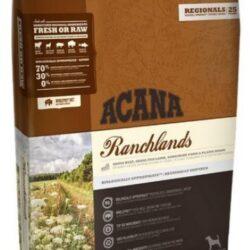 Acana Ranchlands Dog 11,4kg-1