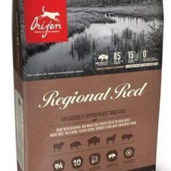 Orijen Regional Red 6kg-1