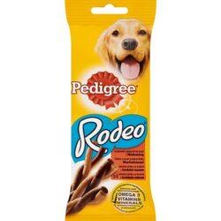Pedigree Rodeo Wołowina 70g-1