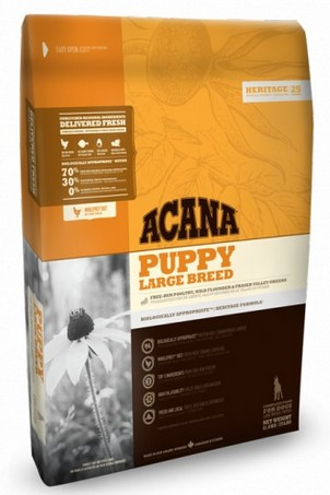 Acana Puppy Large Breed 17kg-1