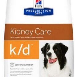 Hill's Prescription Diet k/d Canine 12kg-1