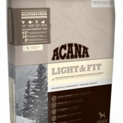 Acana Light & Fit Dog 11,4kg-1
