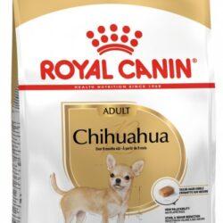 Royal Canin Chihuahua Adult karma sucha dla psów dorosłych rasy chihuahua 0,5kg-1