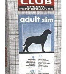 Royal Canin Club Adult Slim karma sucha dla psów dorosłych z tendencją do nadwagi 15kg-1