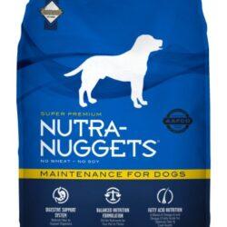 Nutra Nuggets Maintenance Dog 15kg-1