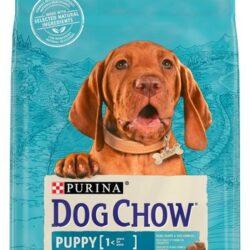 Purina Dog Chow Puppy Jagnięcina 2,5kg-1