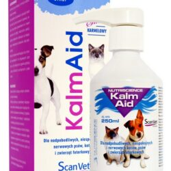 ScanVet Kalm Aid 250ml-1