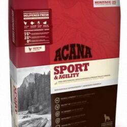 Acana Sport & Agility 11,4kg-1