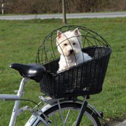 Trixie Kosz na rower [13117]-1