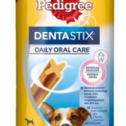 Pedigree Dentastix 5-10kg 45g-1