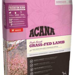 Acana Grass-Fed Lamb 11,4kg-1