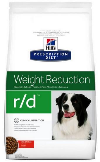 Hill's Prescription Diet r/d Canine 12kg-1