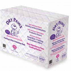 MidWest Podkłady higieniczne Dry Paws 58x61cm 100szt [PPS100]-1