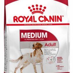 Royal Canin Medium Adult karma sucha dla psów dorosłych, ras średnich 15kg-1