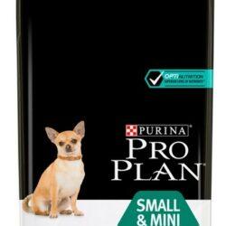 Purina Pro Plan Adult Small & Mini OptiDigest Sensitive Digestion Lamb 7kg-1