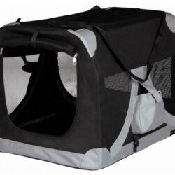 Trixie Torba/Kojec Nylon 2 dla psa M 50x50x70cm [39712]-1