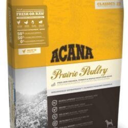 Acana Prairie Poultry Dog 17kg-1