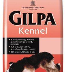 Gilpa Kennel PROMOCJA 19kg (15+4kg)-1