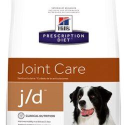 Hill's Prescription Diet j/d Canine 2kg-1