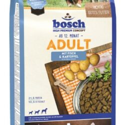 Bosch Adult Fish & Potato 1kg-1