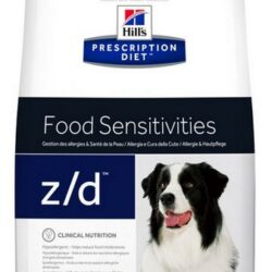 Hill's Prescription Diet z/d Canine 3kg-1