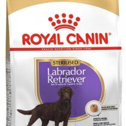 Royal Canin Labrador Retriever Sterilised Adult karma sucha dla psów dorosłych labrador retriever, sterylizowanych 12kg-1