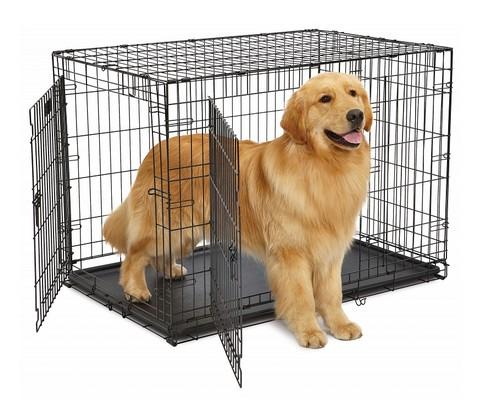 MidWest Contour Klatka dla psa 109x72x77cm [842DD]-2