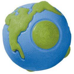 Planet Dog Orbee Ball niebiesko-zielona large [68667]-1