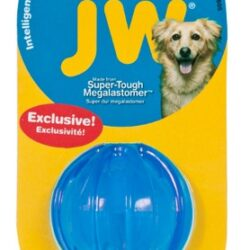 JW Pet Squeaky Ball Small [43605]-1