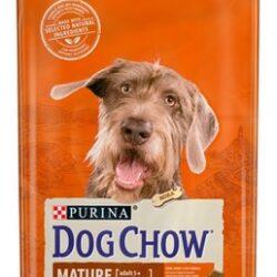 Purina Dog Chow Mature Adult Kurczak 14kg-1