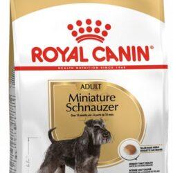 Royal Canin Miniature Schnauzer Adult karma sucha dla psów dorosłych rasy schnauzer miniaturowy 7,5kg-1