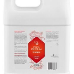 Over Zoo Szampon Dogs Premium - yorkshire terrier 5L-1