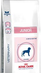 Royal Canin Vet Care Nutrition Junior Digest & Skin 29 10kg-1