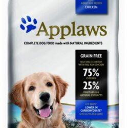 Applaws Adult Dog Lite All Breeds Kurczak 7,5kg-1