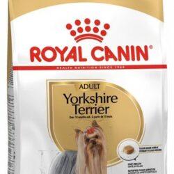 Royal Canin Yorkshire Terrier Adult karma sucha dla psów dorosłych rasy yorkshire terrier 3kg-1