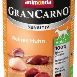 Animonda GranCarno Sensitiv Kurczak puszka 400g-1